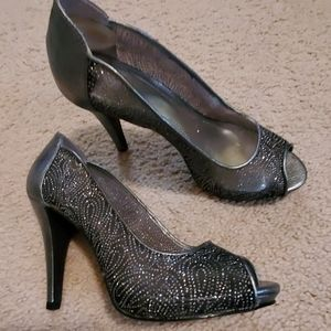 Style&Co high heels size 7